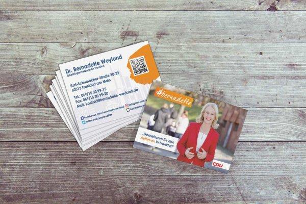Visitenkarten Bernadette Weyland Cdu Winterbergpromotion De