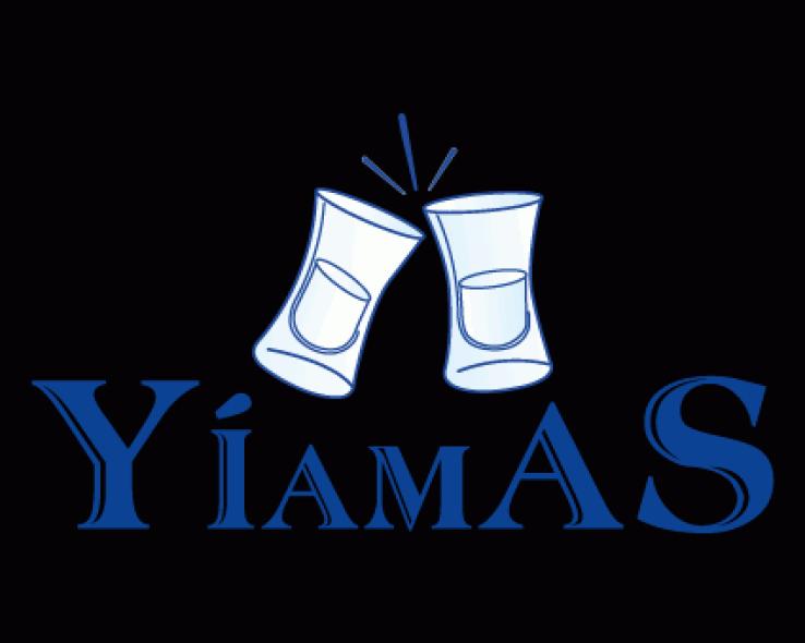 Logo Yiamas