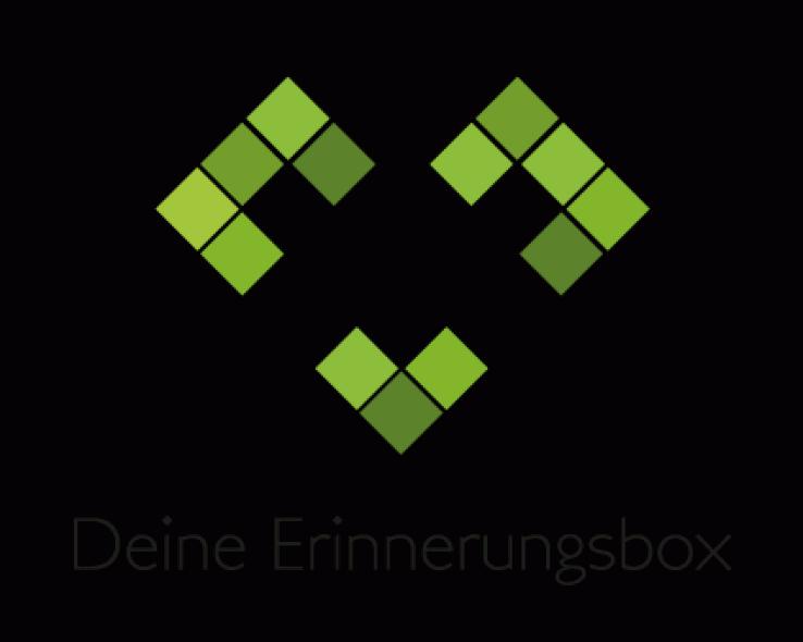Logo Deine Erinnerungsbox