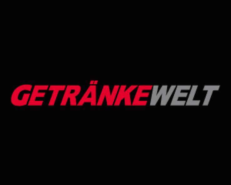 Logo Getraenkewelt