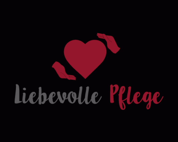 Logo Liebevolle Pflege BLK