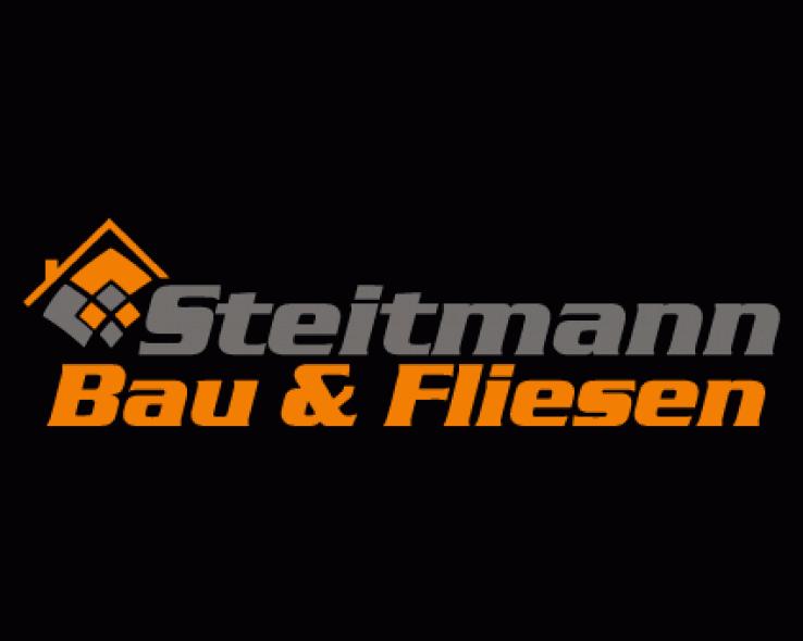 Logo Steitmann Bau & Fliesen