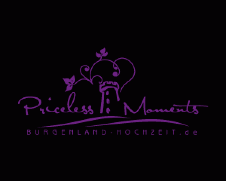 Logo Priceless Moments