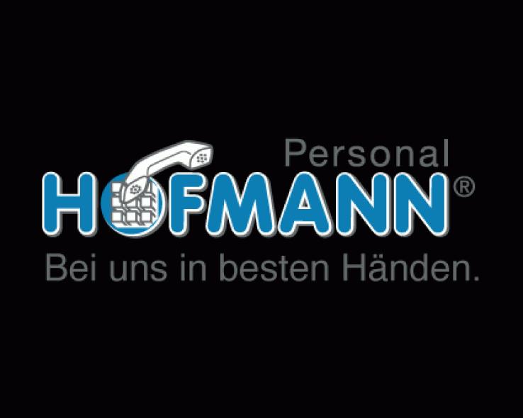Logo Hofmann Personal