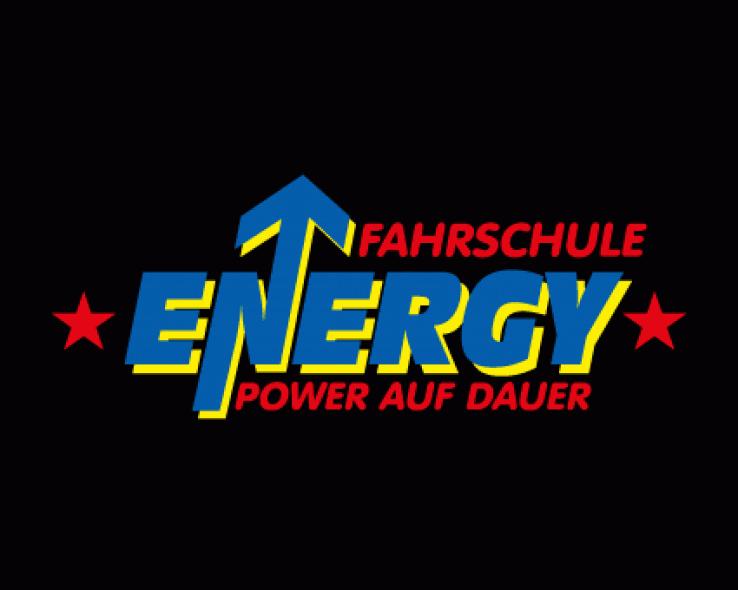 Logo Fahrschule Energy