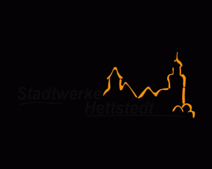 Logo Stadtwerke Hettstedt