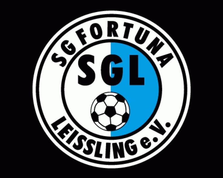 Logo SG Fortuna Leissling e.V.