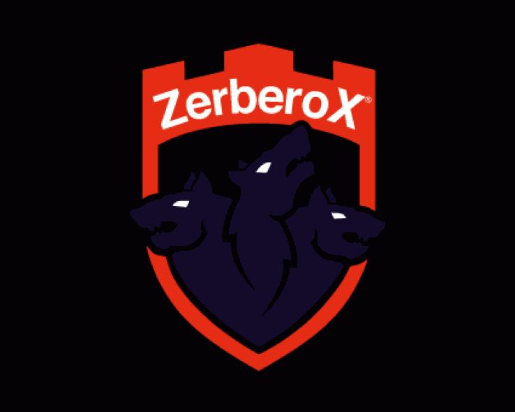 Logo Zerberox