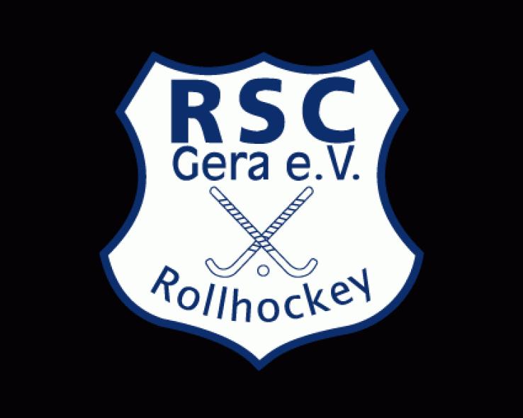 Logo RSC Gera Rollhockey
