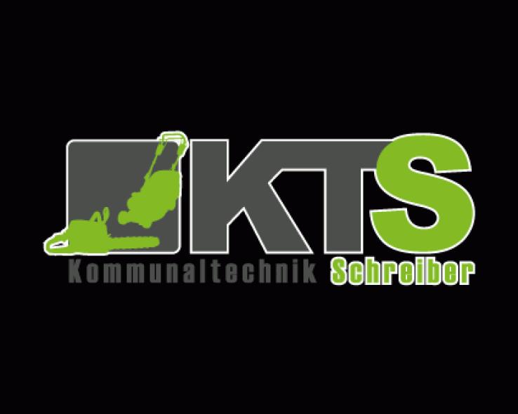 Logo KTS Kommunaltechnik Schreiber