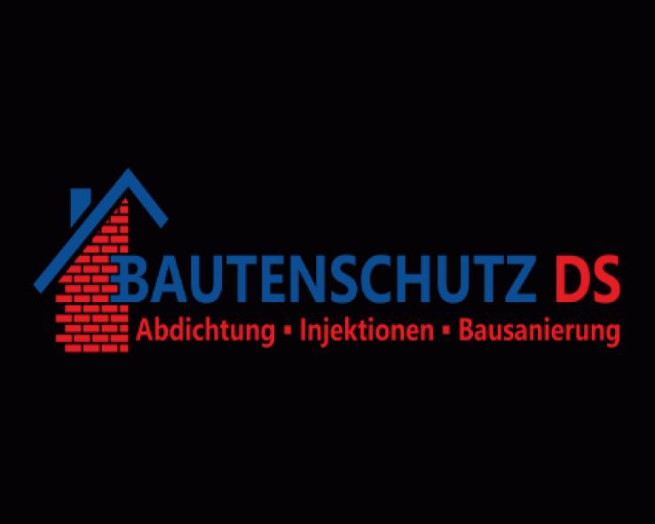 Logo Bautenschutz DS