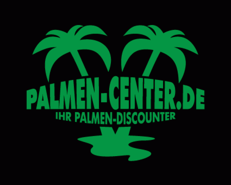Logo Palmencenter