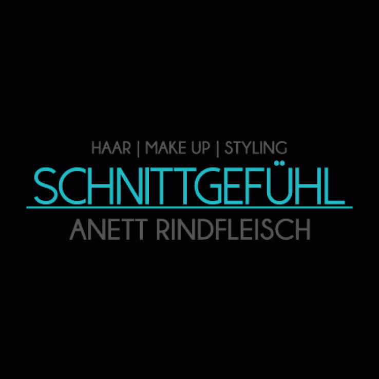 Logo Schnittgefühl