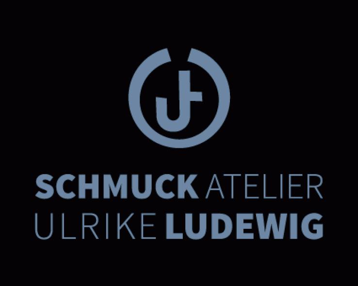 Logo Schmuckatelier Ulrike Ludewig